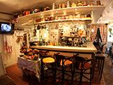 The CoVok, ресторан