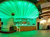 Magic life, клуб-ресторан